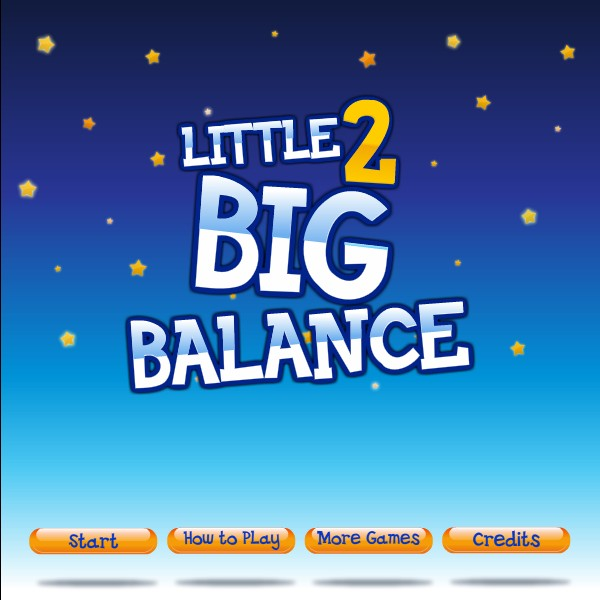 Little Big Balance 2