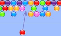 bubble hit spielen