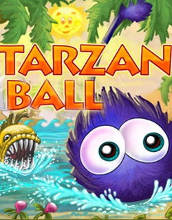 Tarzan Ball 3