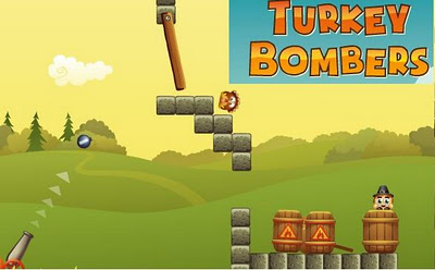 Turkey Bombers