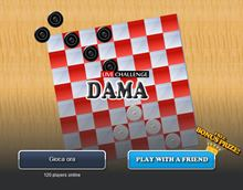 Dama Multiplayer